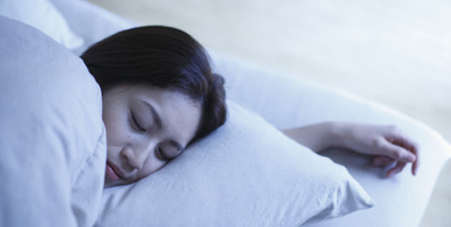 Calcium for sleep