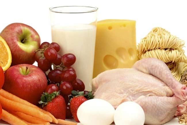 Calorie Excess Diet