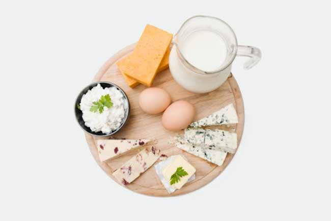 अंडे से ज्यादा प्रोटीन वाले आहार