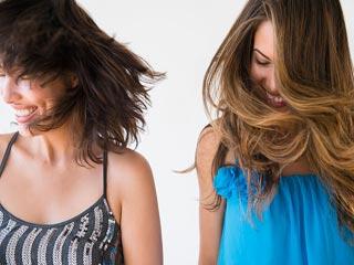 बालों को घना बनाने के लिए 8 आहार