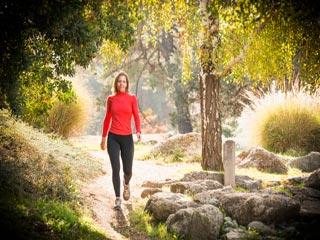 डायबिटीज़ में तेज़ गति से टहलने के फायदे