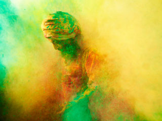 Gear up with these pre and post holi skin, hair and nail care tips