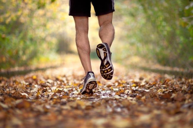 व्यायाम करनें से ना बचें