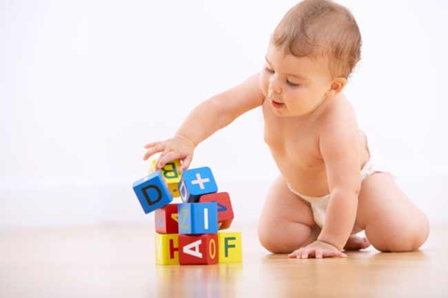 Sanitise Baby Essentials