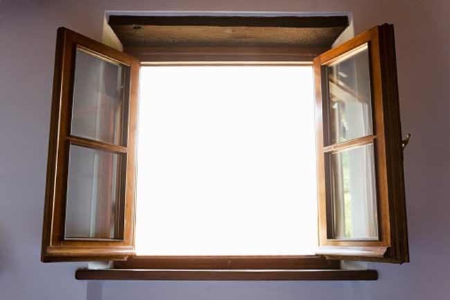 Maintain Proper Ventilation