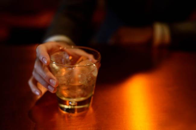 Bring your Liquor Consumption Down