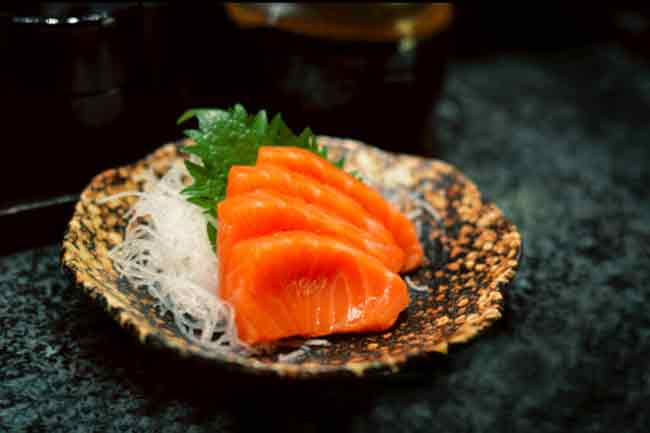 7 inflammation fighting foods you should add to your diet for Fish only diet