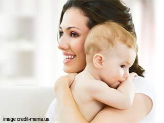 शिशु को डकार कैसे दिलवाए