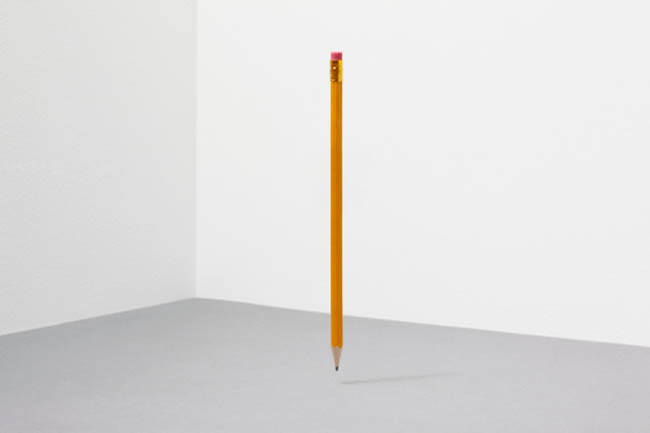 Pencil-thin