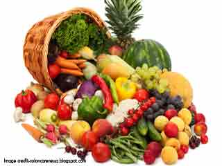 बेसिल सेल कार्सिनोमा के लिए प्रतिरोधक आहार