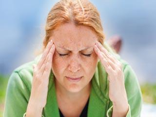 शरीर का तापमान बढ़ने से होने वाली समस्याएं व उनका उपचार