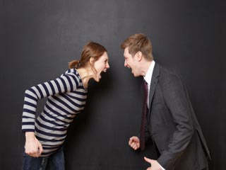 Tips to Tame your Temper and Save your Realtionship