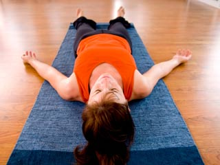 Diaphragmatic breathing is the most important part of an exercise