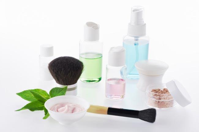 करें प्राकृतिक सौंदर्य उत्पादों का इस्तेमाल