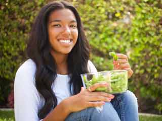 Must-have Nutritional Needs For Girls during Puberty