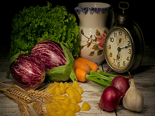 कैंसर को दूर रखने के लिए शाकाहार अपनायें