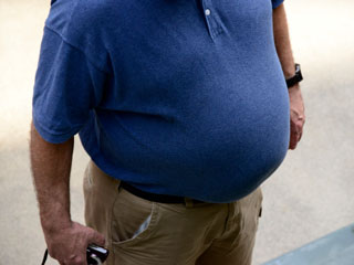 Significant Weight Loss Cuts the Risk of Asthma Attacks