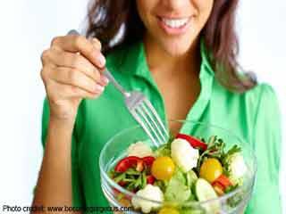 शाकाहारियों के लिए डायट प्लान