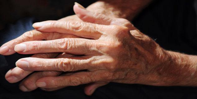 सबसे आम हड्डी रोग है ऑस्टियोपोरोसिस