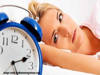 इनसोमनिया या नींद की बीमारी से कैसे निपटें