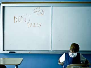 7 Ways to Tell if your Child is Being Bullied at School
