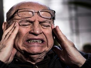 उम्र के साथ घटती याद्दाश्त पुरुषों के लिए हो सकती है खतरनाक