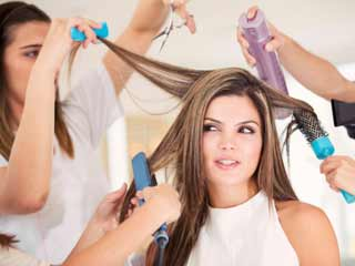 Hair Rebonding Facts