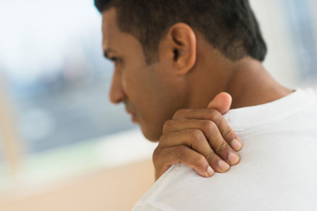 Preventing Muscle Pain
