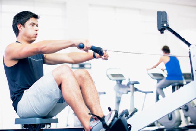 वर्कआउट के बाद मांसपेशियों का दर्द