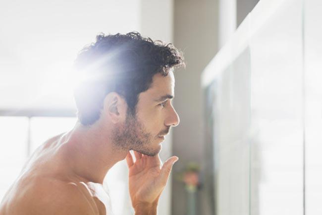 दाढ़ी बढ़ाने का तरीका