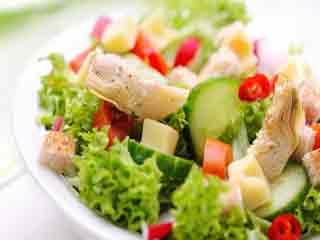 शाकाहारी भोजन के फायदे