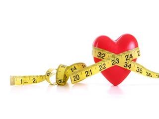 वजन कम करके पायें दिल के रोगों से छुटकारा