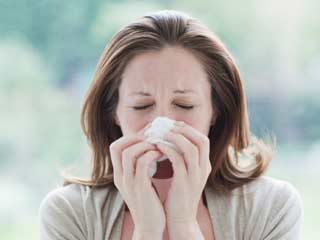 5 Best Natural Antihistamines to Deal with Your Allergies