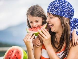 अस्वस्थ खाने से बच्चे के दिल पर बाद में पड़ता है असर