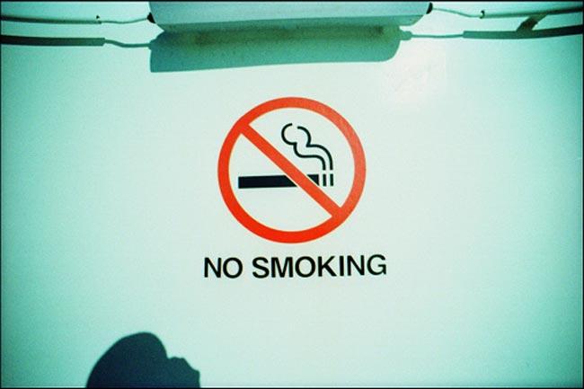 तम्बाकू एवं धूम्रपान न करें