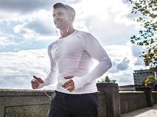 फिट पुरुषों में कैंसर होने का खतरा कम