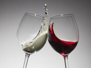 सेहत के लिए रेड वाइन या वाइट वाइन में से कौन है बेहतर