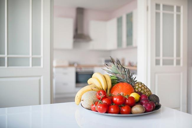 खाएं फल और सब्जियां