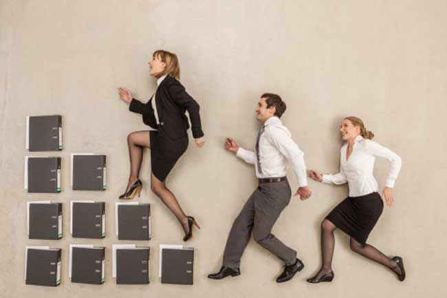 Flexible Growth for Employees