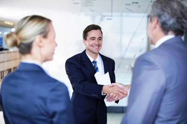 Meritocracy Prevails in the Company