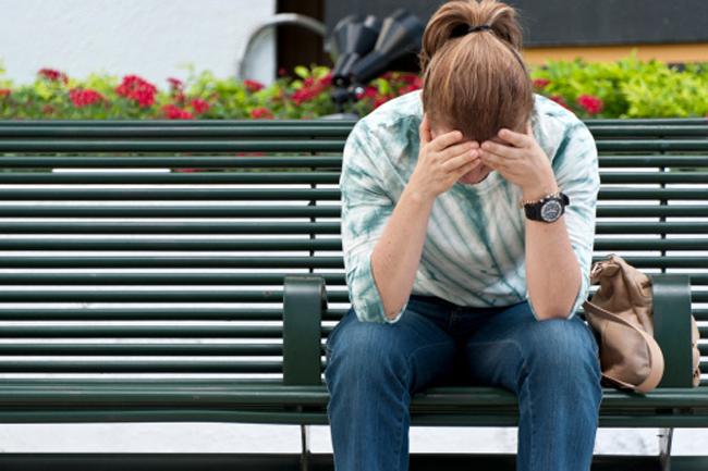 भाप सिर दर्द और कंजेशन को ठीक करे