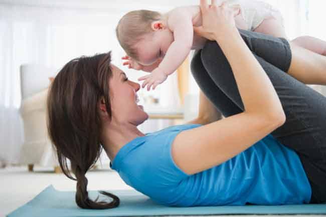 Promotes Infant Health