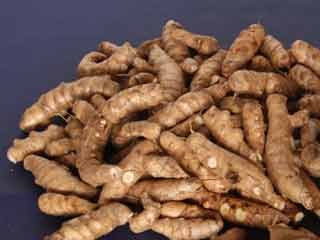 Eat arrowroot for a healthy pregnancy