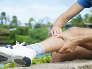 7 Ways to fight shin splints