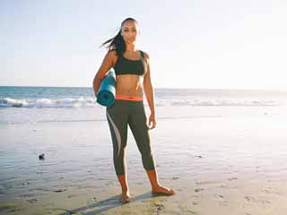 Try these 5 outdoor workouts this summer