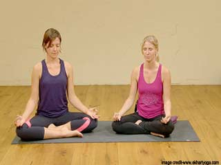 Bhastrika Pranayama - Yoga For Weight Loss
