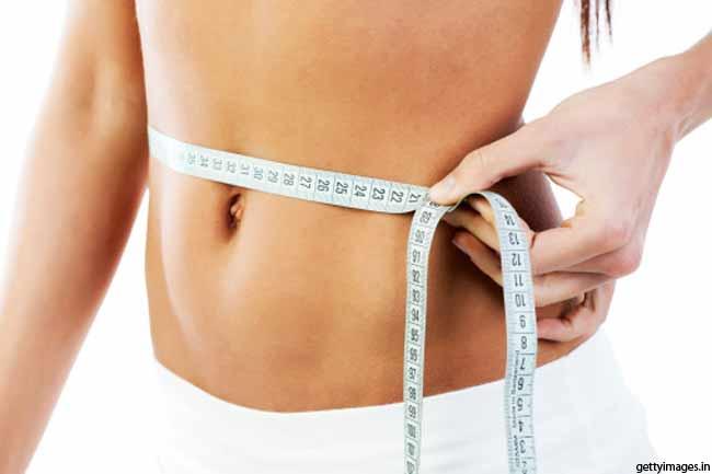 वजन घटाने के लिये एक्सरसाइज के विकल्प