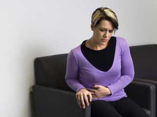 Why do Women Suffer from Irritability and Depression during PMS?