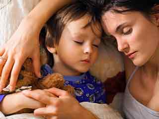 Sleep Disorder in Kids Can Affect Their Mental Health