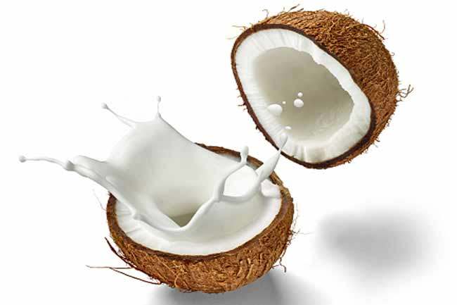 Coconut Milk is a Powerhouse of Nutrients